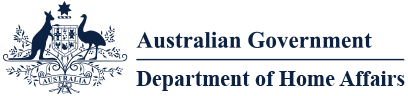 Australian Department of Home Affairs